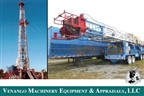 Venango Machinery Equipment & Appraisals, LLC