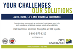 City Insurance Professionals